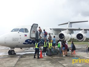 More PH Airports to Provide Evening Flights
