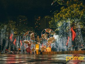Christmas Lights and Sound Displays in the Metro Worth Seeing This Holiday 2018
