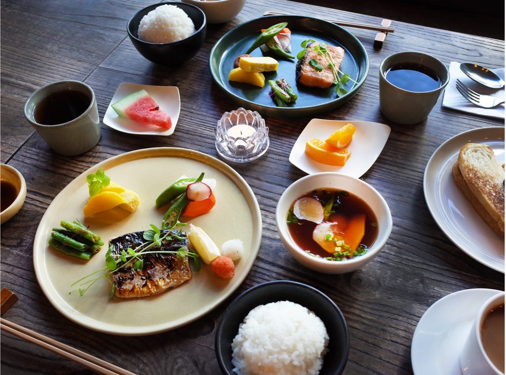 Ikomai and Tochi Desserts Is Now Serving Your Favorite Japanese Breakfast  Menu b8f5cd2c07