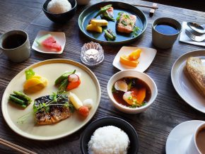 Ikomai and Tochi Desserts Is Now Serving Your Favorite Japanese Breakfast Menu