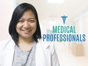 Medical Professionals in Manila: Dr. Andrea Marie Macabuag-Oliva, MD