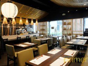 Fukudaya in BGC Now Offers Hearty Breakfast Eats