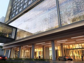 Hilton Hotels & Resorts Opens First Manila Branch in Newport City