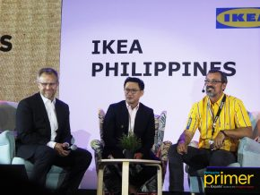 IKEA Is Opening Its World's Largest Store in the Philippines