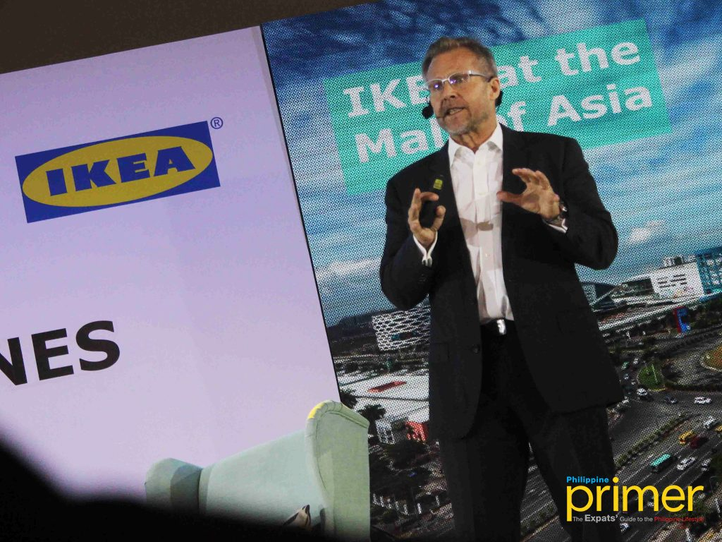 Ikea Is Opening Its Worlds Largest Store In The Philippines