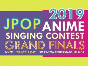 J-Pop Anime Singing Contest Opens Applications for 2019