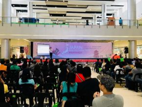 Japan Edu-Cultural Fair 2018 in Pampanga: Experiencing Japan's Education and Beautiful Culture