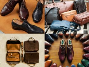 Leather Shops in the Metro for Your Different Lifestyle Needs