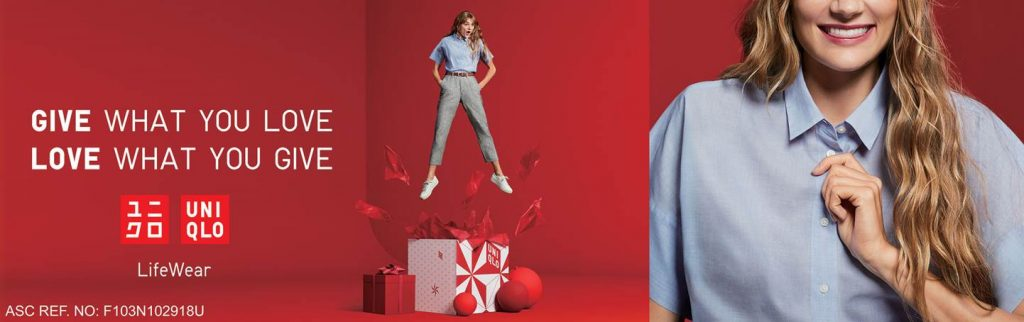 ce0ec5e158e1d Score the Perfect Gift From UNIQLO s Weekly Holiday Offers ...