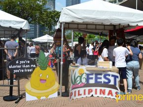 VegFest Pilipinas 2018: Where Everyone Saw a Glimpse into a Cruelty-Free Lifestyle