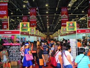 What to Expect at the 18th World Bazaar Festival 2018