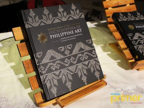 CCP Encyclopedia of Philippine Art 2nd Edition Is Now Available