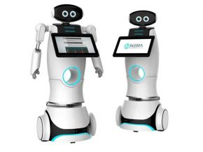 AI Robot Concierge Coming Soon to SM Supermalls