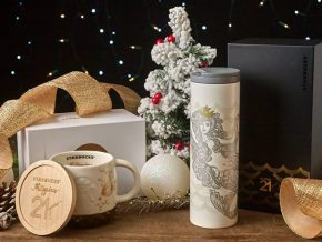 Starbucks PH Celebrates 21st Anniversary With A Limited Edition Merchandise