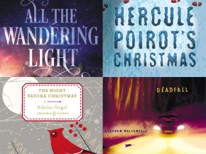 10 Books to Read this December 2018