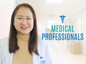 Medical Professionals in Manila: Dr. Mirabeth C. Ching, MD, DPPS