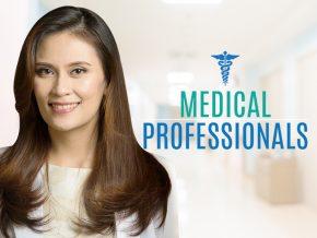 Medical Professionals in Manila: Dr. Irene Gaile Robredo-Vitas, M.D., FPDS