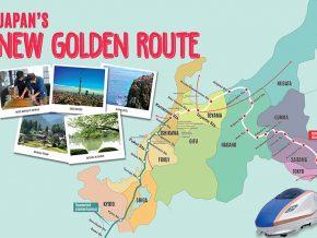 JAPAN TRAVEL: All About The Hokuriku Arch Pass