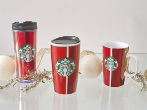 Time to Cop These New Starbucks 2018 Christmas Collections