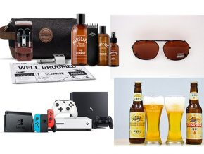 Christmas Gift Ideas for Men This 2018