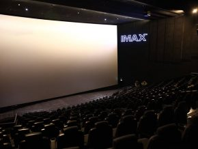 Vista Cinemas Introduces First IMAX Theater with Laser in Southeast Asia to the Philippines