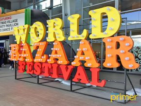 World Bazaar Festival Celebrates Their 18th Year!