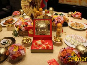 Welcome the Year of the Earth Pig with Sofitel Manila's Recipes for Prosperity