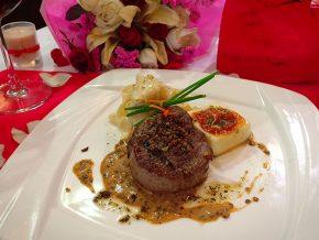 Carpaccio Ristorante Italiano Offers Special Valentine's Menu for that Fancy Date!