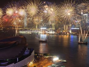 Things to Do in Hong Kong This Chinese New Year