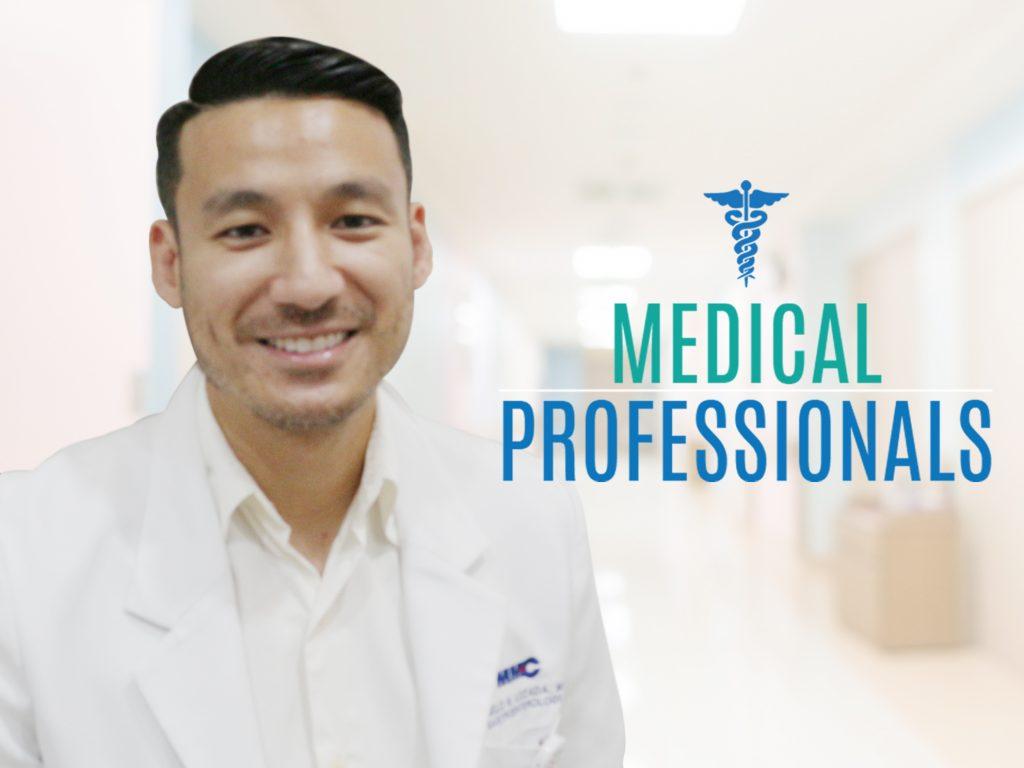 Medical Professionals in Manila: Dr  Angelo Lozada, MD
