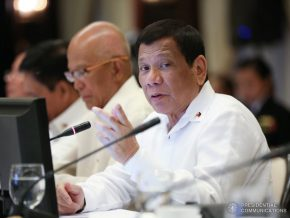 Duterte Approves HIV, AIDS Policy Act 2018