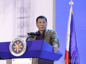 Duterte Ratifies Work From Home Bill into A New Law