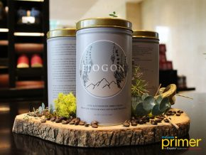 Itogon Coffee: Exquisite Brewery for a Great Cause