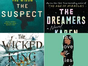 10 Books To Watch Out For This January 2019
