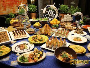 Spiral at Sofitel Manila Offers A Week-Long Mediterranean Gastronomic Festival