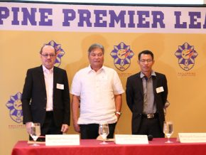 Philippine Premier League Enters as the New Top Football Competition in the PH