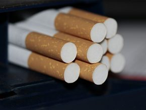 Tobacco Tax Hike Certified As Urgent by Duterte
