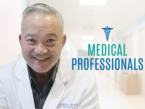 Medical Professionals in Manila: Dr. Benjamin Abela Jr., M.D.