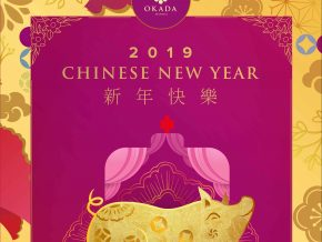 Okada Manila Offers a Series of Feasts and Celebrations This Chinese New Year