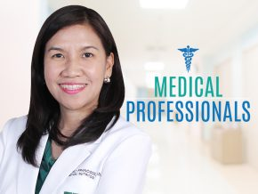 Medical Professionals in Manila: Dr. Eliza Mei Perez Francisco