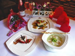 PROMO: Celebrate Valentine's Day with This Special Menu from I'm Angus Steakhouse!