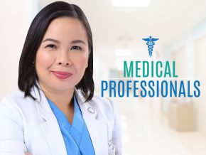 Medical Professionals in Manila: Juvy C. Martillos-Sy, RDN, RND
