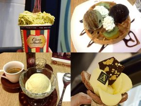 LIST: Must-Try Gelato Shops in Manila for Dessert Lovers