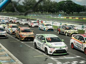 Toyota PH to Kick-Off Vios Racing Festival