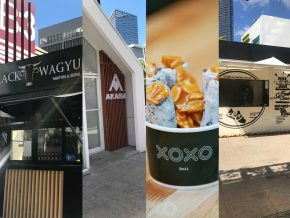 Pop-Up Street in BGC: A Community of Young Entrepreneurs, Startups, and Online Stores