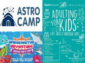 5 Exciting Activities for Kids this Summer 2019
