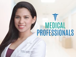 Medical Professionals in Manila: Dr. Farahnaz Shamsi DMD