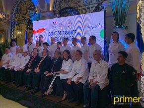 Gôut de France: A Global Celebration of French Cuisine