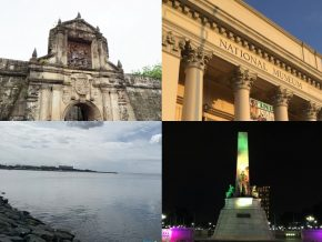 7 Places in Manila Perfect for a Day of History, Culture, and Arts