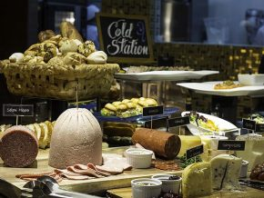 LIST: Restaurants That Offer Buffet Dining in BGC